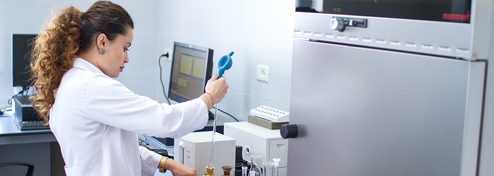 Sherbime laboratorike