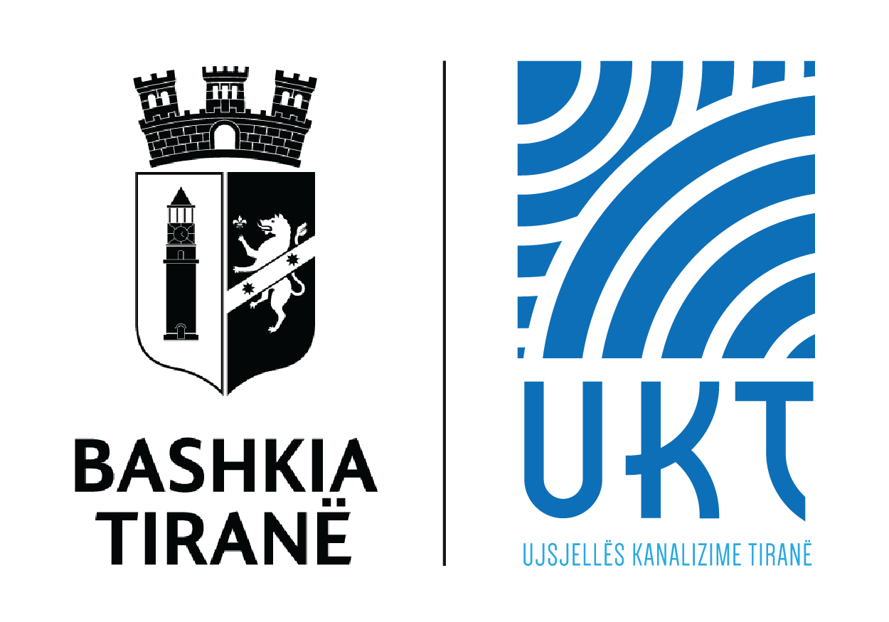 Kreu | Ujësjellës Kanalizime Tiranë | Bashkia Tiranë